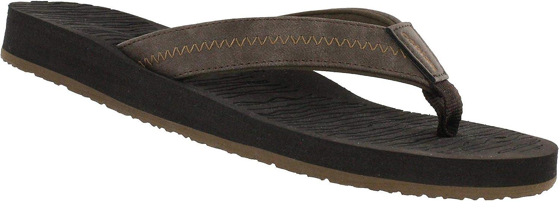 Cobian Mens Nuve Flip Flop Sandals