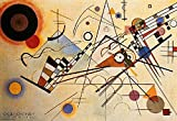 1art1 Wassily Kandinsky - Composizione VIII Poster