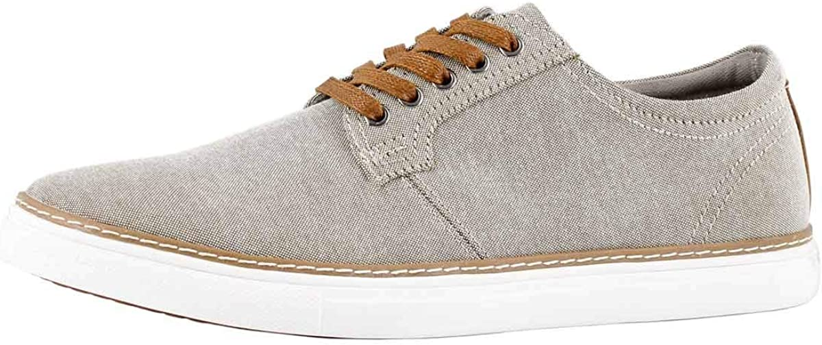 Steve Madden Men's Guile Lace Max 79% OFF Sneaker Dove Direct stock discount Up Casual