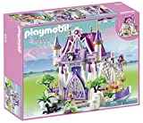 PLAYMOBIL Princesas - Castillo de Cristal (5474)