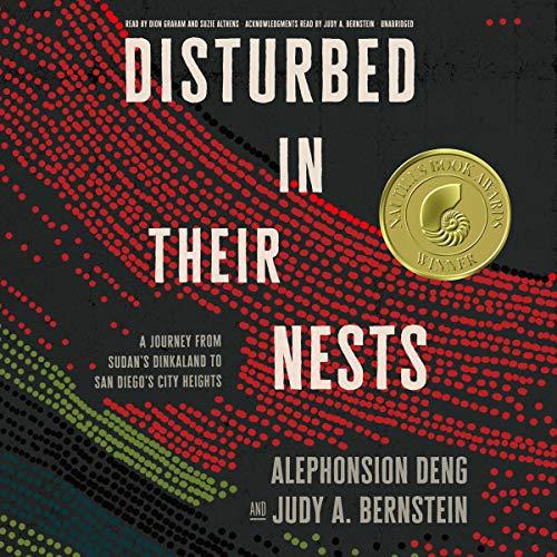 Disturbed in Their Nests Titelbild
