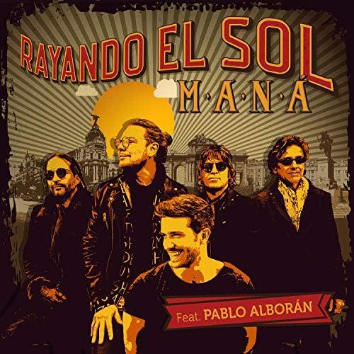 Maná feat. Pablo Alborán