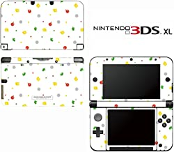 Animal Crossing New Leaf Special Edition Decorative Video Game Decal Skin Sticker Cover for Nintendo 3DS XL