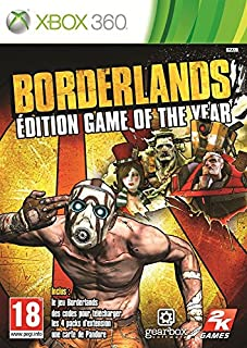 Borderland - édition jeu de l'année (B0041KJDO4) | Amazon price tracker / tracking, Amazon price history charts, Amazon price watches, Amazon price drop alerts