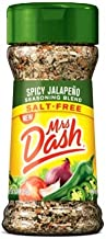 Mrs. Dash Seasoning Blend, Spicy Jalapeno, 2.5 Ounce (Pack of 12)