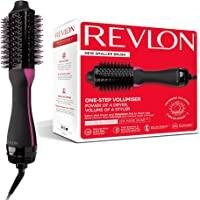 REVLON Salon One-Step Hair Dryer and Volumiser for Medium to Short Hair, RVDR5282UKE