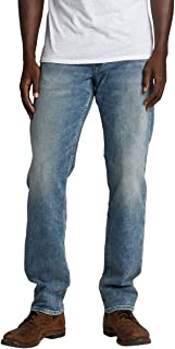 Men's Eddie Relaxed Tapered Jeans