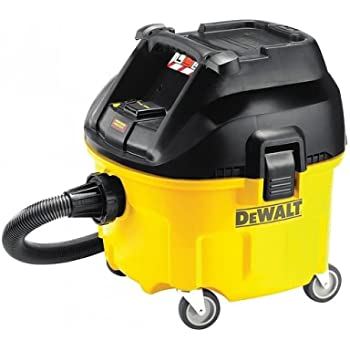 EWT CS3COMFORT Aspirador de agua y polvo 23 litros