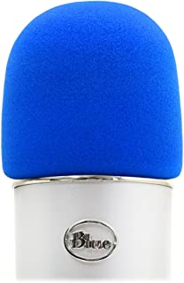 YOUSHARES Foam Microfoon Windscherm - Grote Microfoon Cover voor Blue Yeti, Yeti Pro, MXL, Audio Technica en andere grote ...