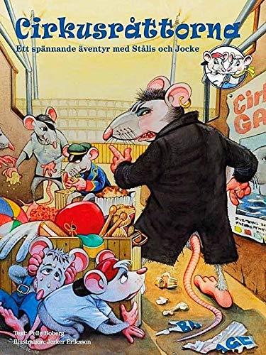 Cirkusråttorna