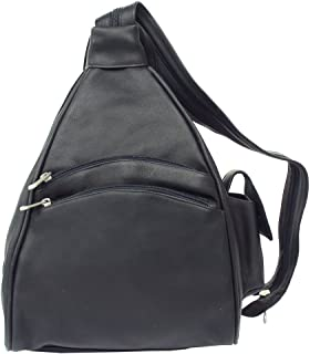 Best piel leather backpack sling Reviews