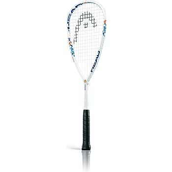 Head Graphene XT Cyano 110–Raqueta de squash