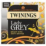Twining Lady Grey 100Btl