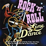 Rock 'N' Roll Line Dance