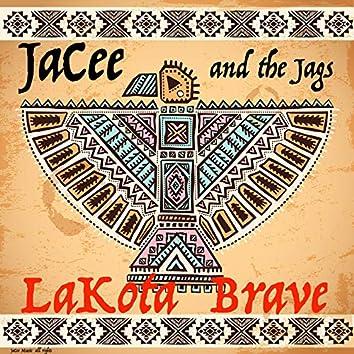 Lakota Brave