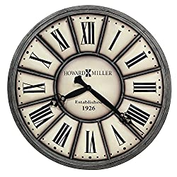 Howard Miller 625-613 Company Time II Wall Clock