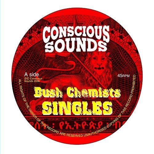 The Bush Chemists