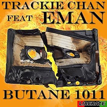Butane 1011