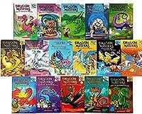 Dragon Masters ドラゴンズマスターテイマー16冊