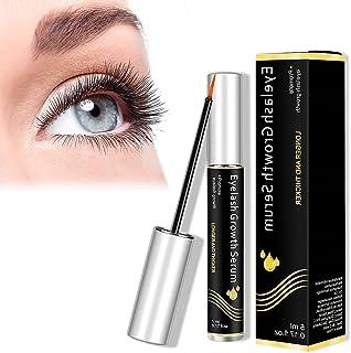 Sponsored Ad - Eyelash Growth Serum, LONFORCE Lash Serum, Non-Irritating, Pure Natural, Rapid Lash Eyelash Growth Serum, C...