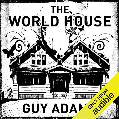 The World House Titelbild