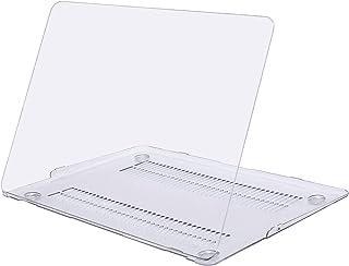 جراب لجهاز ماك بوك آير مقاس 13 بوصة من Zealite، (الطراز: A1369 & A1466، الإصدار القديم إصدار 2010-2017)، جراب صلب بلاستيكي...