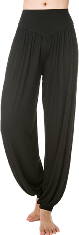 LANMAY Women's Virginia Beach Mall Elastic Soft Modal Dance Sports Yoga High material Pants Cotton