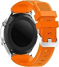 Amazon.es: correa samsung gear s3 frontier