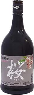 ドーバー 和酒 桜 [ リキュール 700ml ]