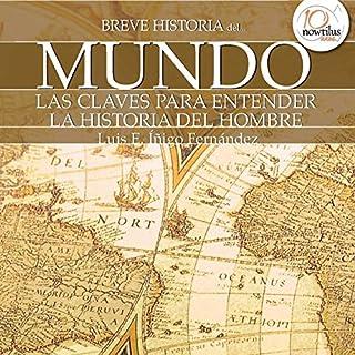 Breve historia del mundo cover art