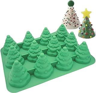 Best christmas village molds Reviews