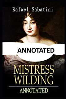 Mistress Wilding annotated