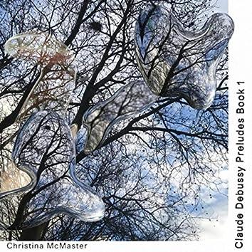 Préludes, Book 1, L.117: VI. Des pas sur la neige