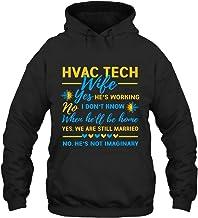 HVAC Tech Wife HVAC