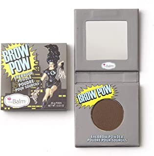 Thebalm Eyebrows Enhancers Brown 0.03 Oz, Pack Of 1
