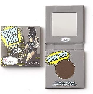 Brow Pow Dark Brown n