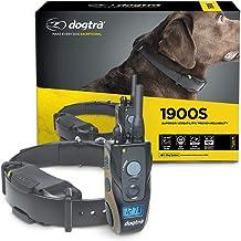 Dogtra 1900S – Ergonomic 3/4-Mile IPX9K Waterproof High-Output Remote Dog Training E-Collar