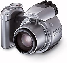 Minolta Dimage Z1 3.2MP Digital Camera