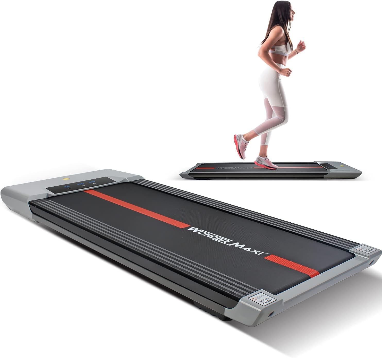 Wonder Maxi Under 2021 Desk Workout Machine Treadmill Walking Purchase