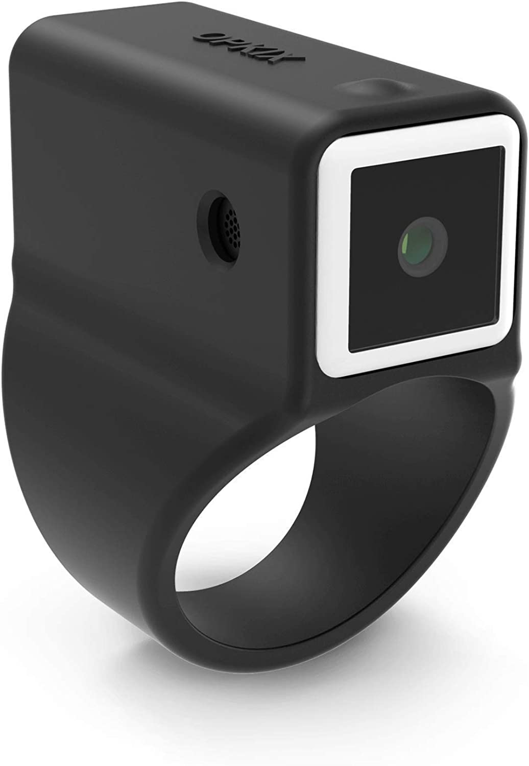 OPKIX Ring Very popular - Wearable Mount Fresno Mall for The One Kee Camera System