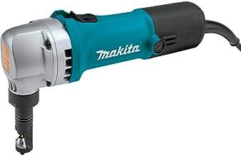 Makita, JN1601, Sheet Metal Nibbler, 16 Ga, 5.0 A, 120V,Blue