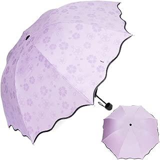 kilofly Secret Blossom Water Magic Umbrella