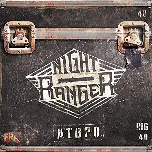 Night Ranger – Tomorrow