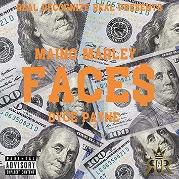 Face$ (feat. Dyce Payne)