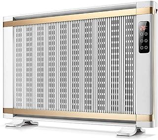 Heating Xinjin Calentador De Cristal De Carbono Radiador Eléctrico Hogar Ahorro De Energía Ahorro De Energía Calentador Eléctrico De Fibra De Carbono Caliente Colgante De Pared/De Pie con Percha Seca