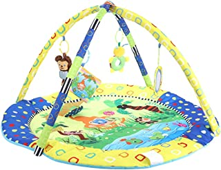 Z Baby Play Mat, 1 Piece/Set Play Mat Baby, Music Cartoon Teaching Aid Light Pad Play Mat For Baby for Bedroom Living Room...