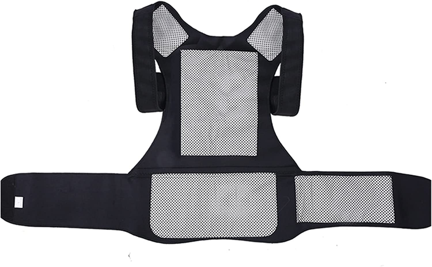 Breathable Max 58% OFF and Comfortable Support Belt Back Max 90% OFF for Braces Posture
