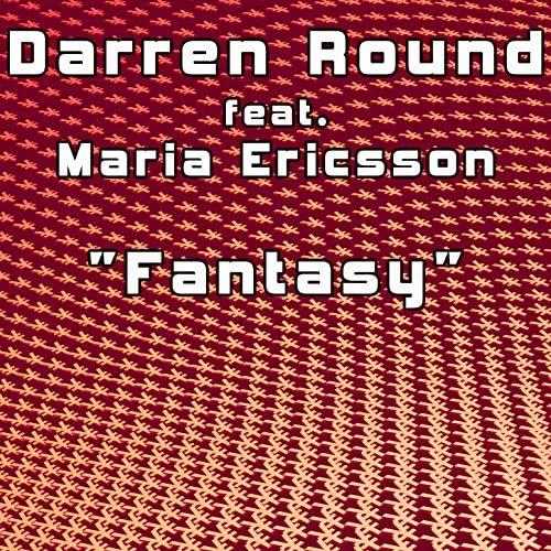 Darren Round feat. Maria Ericsson