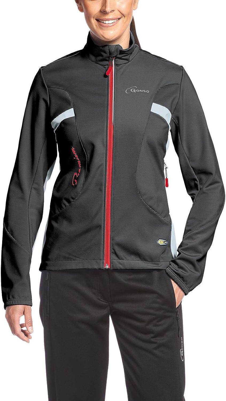 Gonso Birgit women's softshell Active Jacket, Womens, Softshell-active-jacke Birgit