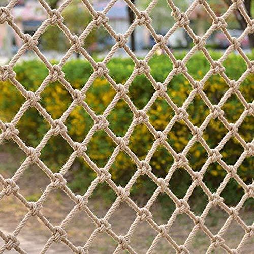 NZB Red de Seguridad para Gatos para Balcones Y Ventanas Redes Protectoras Anticaídas para Mascotas Valla Escaleras Malla Perro Mascota Blanco Red Anti-Escape para Gatos Red de